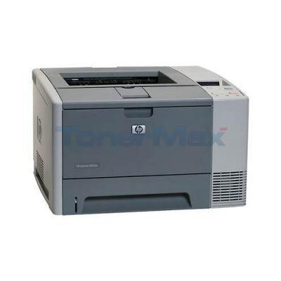 HP Laserjet 2420-dn
